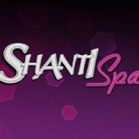 Shanti Spa-relaxační centrum
