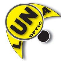 LunaOptic.pl - Sklep dla niewidomych i słabowidzących