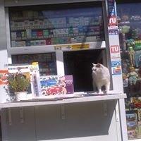 """Kiosk """"U Maryli"""""""
