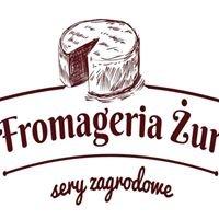 Sery Żurskie Zagrodowe / Zur Farm Cheese