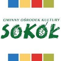 "Gminny Ośrodek Kultury ""Sokół"""