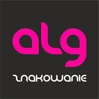ALG - Znakowanie