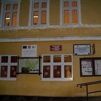 Wiejski Dom Kultury w Sypniewie