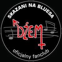"""Oficjalny Fan Club zespołu Dżem """"Skazani na Bluesa"""" -"""
