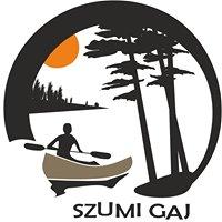 Spływy kajakowe oraz wypożyczalnia rowerów Szumi-Gaj
