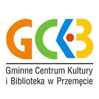 Gminne Centrum Kultury i Biblioteka w Przemęcie