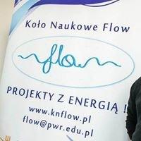 Koło Naukowe Flow