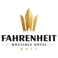 Fahrenheit Hotel Gdańsk