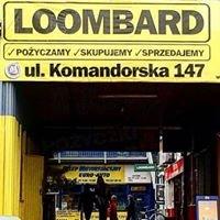 Loombard Komandorska 147 71/7884828 Wrocław