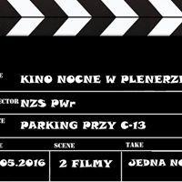Kino nocne - Juwenalia PWr