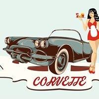 Corvette pub