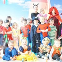 Niepubliczne Przedszkole Kreatywne Sorbonka