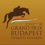 CSIO Budapest