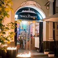 Wall Street Cocktail Bar & Tapas
