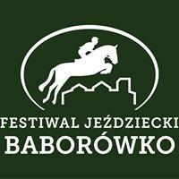 Festiwal Jeździecki Baborówko