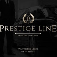 Prestige Line - Transport VIP, Limousine service Gdansk,