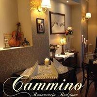 Restauracja Rodzinna Cammino