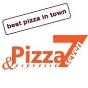 Pizza Seven