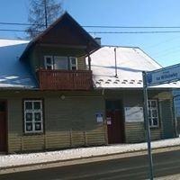 Wiejski Dom Kultury Skrudzina