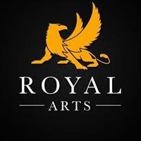 Royal Arts - Projektowanie i aranżacja wnętrz. Marlena Kwiatkowska.