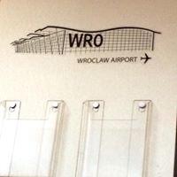 Wrocław Air Port