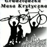 Grudziądzka Rowerowa Masa Krytyczna