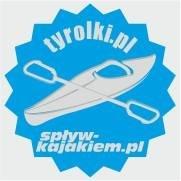 Tyrolki.pl - kajaki, spływy kajakowe, wypożyczalnia kajaków