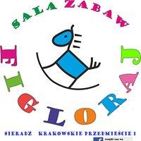 Sala Zabaw dla Dzieci Figloraj w Sieradzu