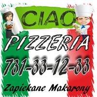 RISTORANTE Pizzeria CIAO