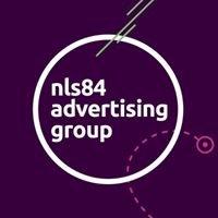 NLS84 advertising group