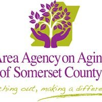 Area Agency on Aging of Somerset County PA