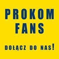 Prokom-Fans