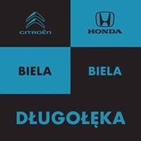 Honda Biela