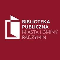 Biblioteka Publiczna Miasta i Gminy Radzymin