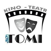 Kino Teatr Tomi