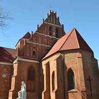 Parafia św. Ap. Piotra i Pawła w Pucku