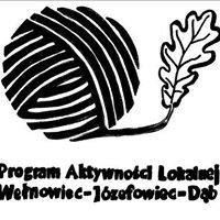 Program Aktywności Lokalnej Wełnowiec- Józefowiec Dąb