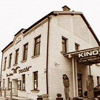 """Kino """"Sokół"""" w Trzebini"""