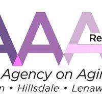 Region 2 Area Agency on Aging