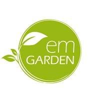 Em GARDEN-ekologiczne ogrody