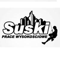 Firma Wysokościowa SUSKI
