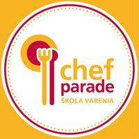 Chefparade.sk
