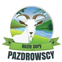 Sery Kozie Pazdrowscy