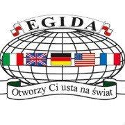 EGIDA Kursy i Obozy Językowe w Anglii.