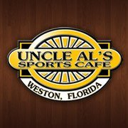 Uncle Al's Cafe