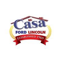 Casa Ford Lincoln