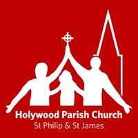St Philip and St James, Holywood Parish Church