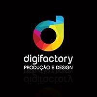 Digifactory - Impressão Digital e Design