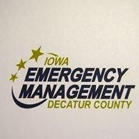 Decatur County Emergency Management