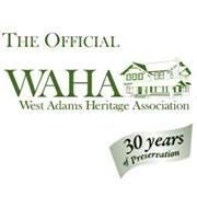 West Adams Heritage Association